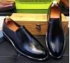 Giày lười công sở